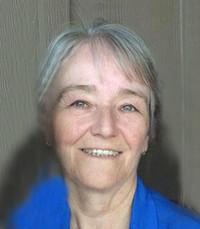 Gail Yvonne Wanless Van De Kerckhove  June 21 1955 –
