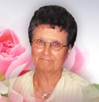 GertrudePerreault Ricard  2018 avis de deces  NecroCanada