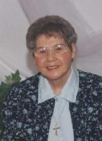 Helene Veilleux Baillargeon  (1926  2018) avis de deces  NecroCanada