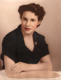 Jean Cronk  August 20 1925  November 24 2018 (age 93) avis de deces  NecroCanada