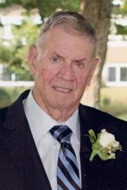 John Jack Clifford Parker  19362018 avis de deces  NecroCanada
