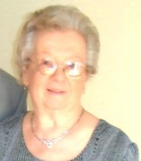 Marjorie Jean Warden Dunn  December 23 1927 –