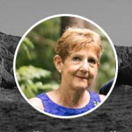 Mary Dale Cox  2018 avis de deces  NecroCanada