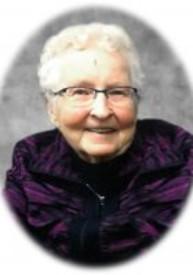 Mary Elizabeth Howie nee Brydges  December 16 1932  November 26 2018 avis de deces  NecroCanada