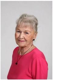 Patricia Doreen McAndrew  November 26th 2018  November 26th 2018 avis de deces  NecroCanada