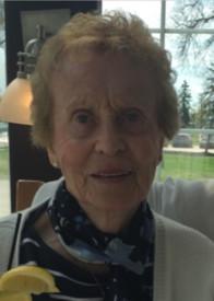 Shirley Jean Kennedy Smith  April 6 1936  October 11 2018 (age 82) avis de deces  NecroCanada