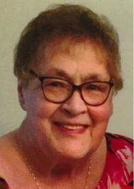 Elizabeth Louise Betty Lou Stafford  19392018 avis de deces  NecroCanada