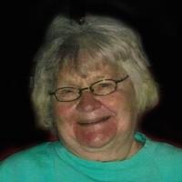 Frances Lillian Leavitt  October 16 1930  November 26 2018 avis de deces  NecroCanada