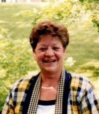 Lorna Stutchbury  2018 avis de deces  NecroCanada