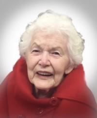 Margaret Isobel