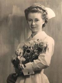 Theresa Helma Becker  February 18 1920  November 24 2018 (age 98) avis de deces  NecroCanada