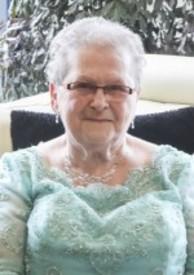 Yvonne Veilleux Carrier  (1934  2018) avis de deces  NecroCanada