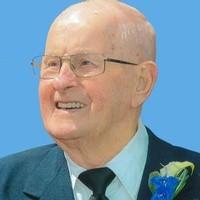 George Bud Herbert Wotton  December 29 1925  November 27 2018 avis de deces  NecroCanada
