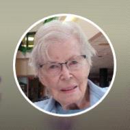 Margaret Elliott  2018 avis de deces  NecroCanada