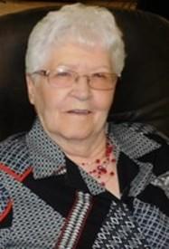 Marie-Paule Godbout  1927  2018 (91 ans) avis de deces  NecroCanada