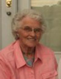 Merna Rae Hart  1932  2018 (age 85) avis de deces  NecroCanada