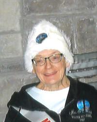 Rita Ella Jacobs  November 4 1947  November 26 2018 (age 71) avis de deces  NecroCanada