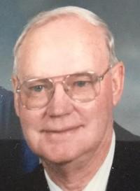 Robert Robertson  2018 avis de deces  NecroCanada