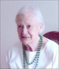 ST-CYR Dolores  1929  2018 avis de deces  NecroCanada