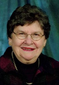 Anne R Melanson  19312018 avis de deces  NecroCanada