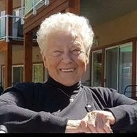Emelia Bernice Dehart  December 11 1935  November 25 2018 avis de deces  NecroCanada
