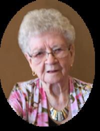 Mabel Edna