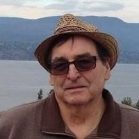 Austin Roland Lane  November 17 2018  November 29 2018 avis de deces  NecroCanada