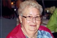 Clara Patrick  19332018 avis de deces  NecroCanada