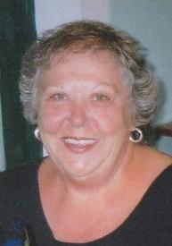 Darlene May Snider  2018 avis de deces  NecroCanada