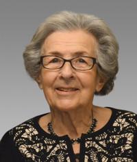 Jacqueline Bouffard Lemieux  Décédé(e) le 25 décembre 2018. Elle demeurait à StVallier. avis de deces  NecroCanada