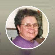 Joan Rogers  2018 avis de deces  NecroCanada