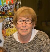 Margaret Helen Hosey  2018 avis de deces  NecroCanada