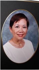 Mo Kay Sullivan Chan  December 21st 2018 avis de deces  NecroCanada