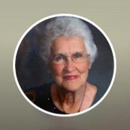 Shirley Skinner nee Lelond  2018 avis de deces  NecroCanada
