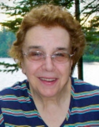 Claire Labonte Laroche  30 novembre 2018 avis de deces  NecroCanada