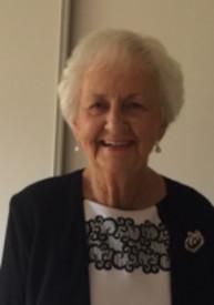 Doreen Mary Spicer nee McGuirk  September 9 1926  November 29 2018 avis de deces  NecroCanada