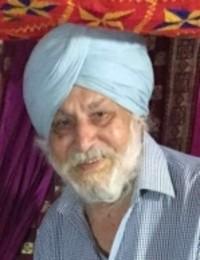 Gurmit Singh Gosal  1927  2018 avis de deces  NecroCanada