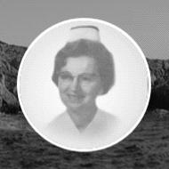 Helen Sutch  2018 avis de deces  NecroCanada