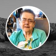 Joan Marguerite Merson Frost-Baker  2018 avis de deces  NecroCanada
