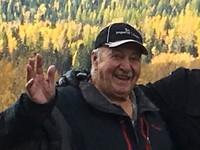 Bruce Freeland  February 23 1935  November 28 2018 (age 83) avis de deces  NecroCanada