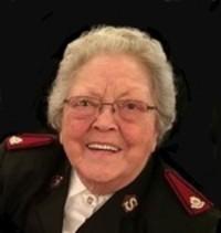Major Blanche