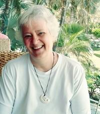 Stephanie Teresa Marie McLelland Langel  August 3 1956 –