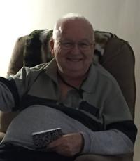 Allan Bruce  2018 avis de deces  NecroCanada