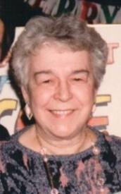 BELLEAU RINGUET Therese  1926  2018 avis de deces  NecroCanada