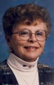 Ethel WALDICK  2018 avis de deces  NecroCanada