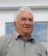 Etienne Arsenault  16 septembre 1932 – 03 décembre 2018