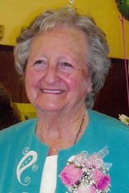 Gavinna Isabelle MacKenzie  August 26 1922  December 3 2018 (age 96) avis de deces  NecroCanada