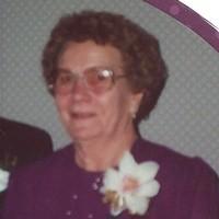 Jeanne DeBruyn  September 21 1921  December 04 2018 avis de deces  NecroCanada