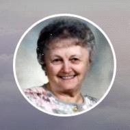 Lillian Mary Yuzak  2018 avis de deces  NecroCanada