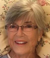 Margaret Edith Erickson  December 1 1931  November 28 2018 (age 86) avis de deces  NecroCanada